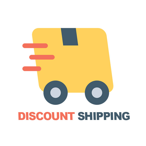 UNA Group Purchasing Discount Shipping