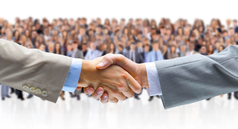 How to Make the Most of a Group Purchasing Partnership