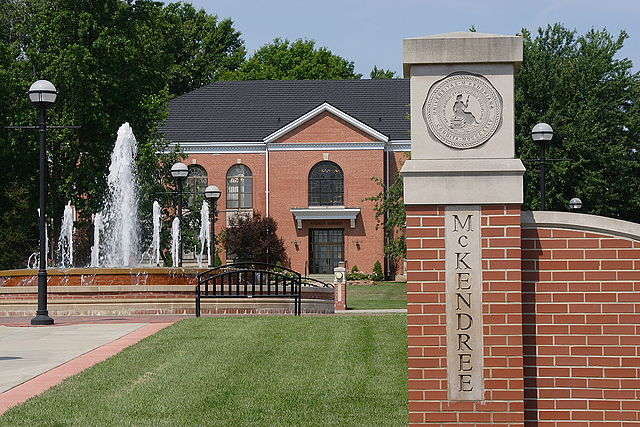 McKendree University Picture - 5 tips for success blog post