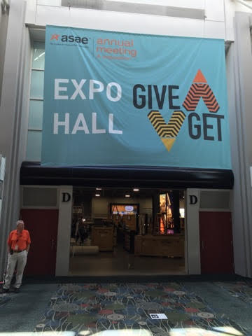 ASAE Annual Meeting & Exposition